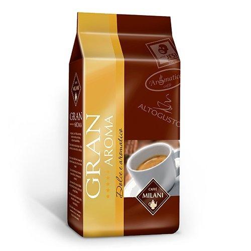 GranAroma - Caffè Milani
