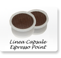 Capsule Espresso Point