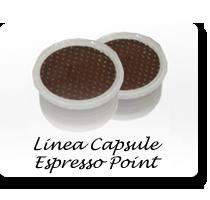 Capsule Espresso Point