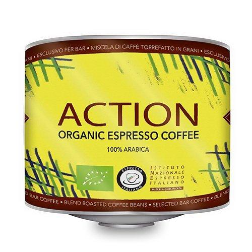 latta1kg-Action-Bio - Caffè Milani